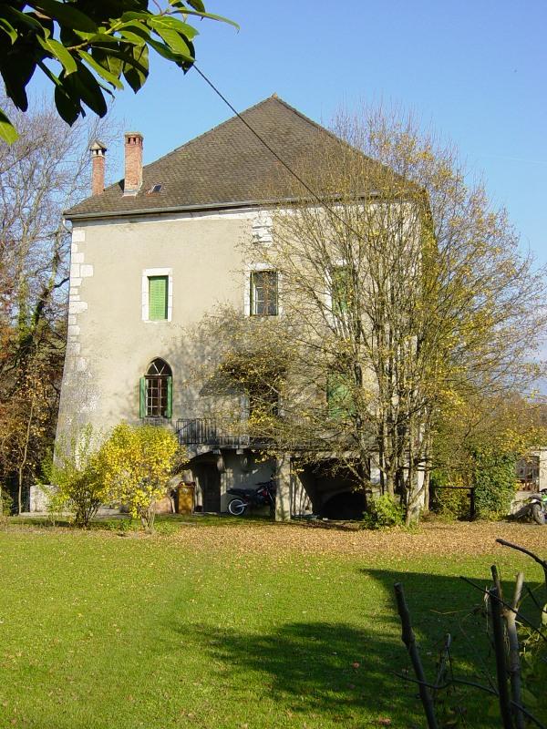 Château de Chavaroche